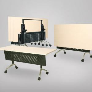 Nigel Folding Seminar Table (Nestable)
